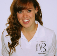 Tanja Bartsch - Physiotherapeut /in